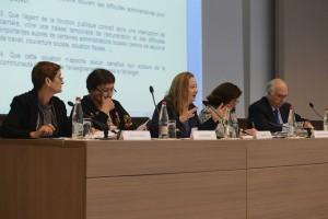 Compte rendu – Commission de l'Enseignement, des Affaires culturelles, de l'Audiovisuel extérieur et de la Francophonie