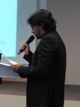 Discours à Matthias Fekl, ministre du commerce extérieur, du tourisme et des Français de l'Étranger
